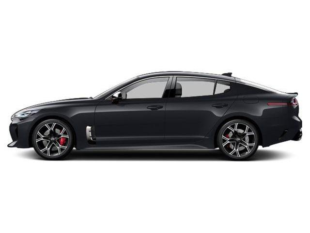 2018 Kia Stinger GT Limited (Stk: 398N) in Tillsonburg - Image 2 of 3
