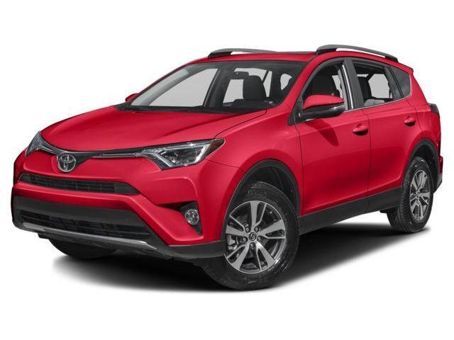 2018 Toyota RAV4 XLE (Stk: 18187) in Peterborough - Image 1 of 9