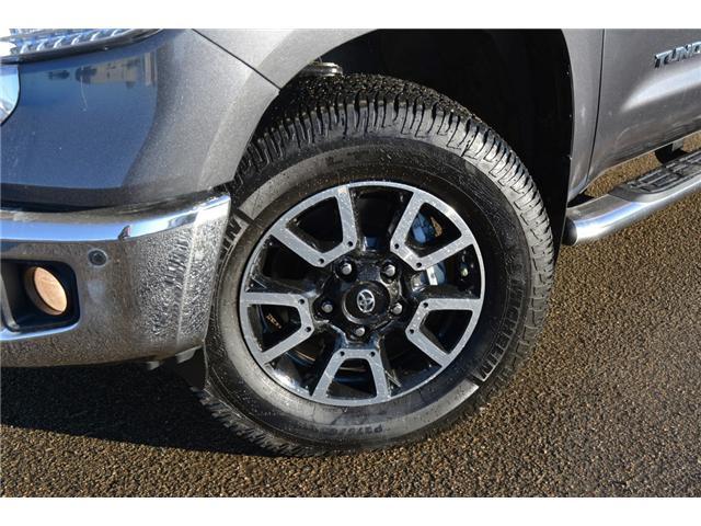 2017 Toyota Tundra SR5 Plus 5.7L V8 (Stk: 127015) in Regina - Image 2 of 30