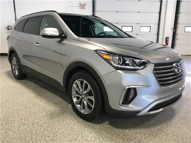2017 Hyundai Santa Fe XL Limited (Stk: P11364) in Calgary - Image 2 of 11