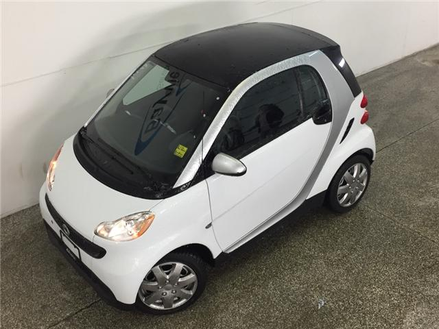 2013 Smart Fortwo PASSION- KEYLESS ENTRY|AUTO|A/C|BLUETOOTH|LOW KM! (Stk: 31796) in Belleville - Image 2 of 18