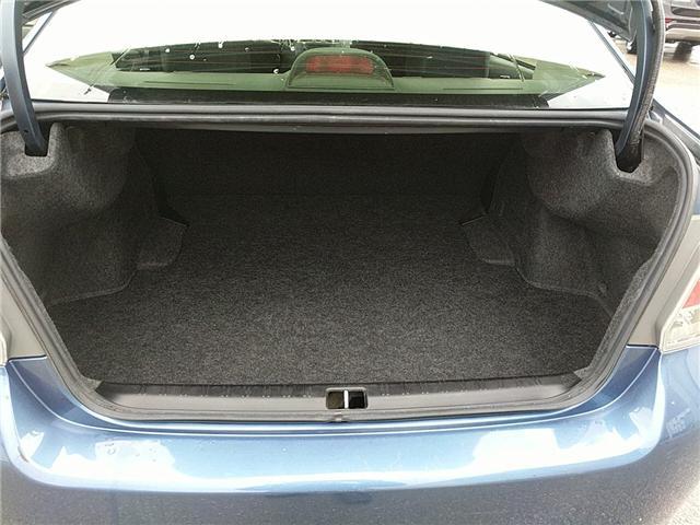 2014 Subaru Impreza 2.0i Sport Package (Stk: 80092A) in Goderich - Image 10 of 19
