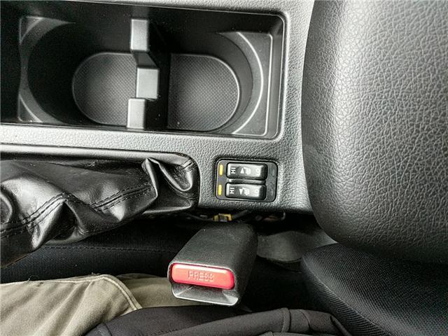 2014 Subaru Impreza 2.0i Sport Package (Stk: 80092A) in Goderich - Image 18 of 19