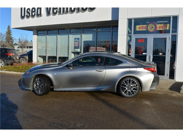 2015 Lexus RC 350 Base (Stk: 170021) in Regina - Image 2 of 25