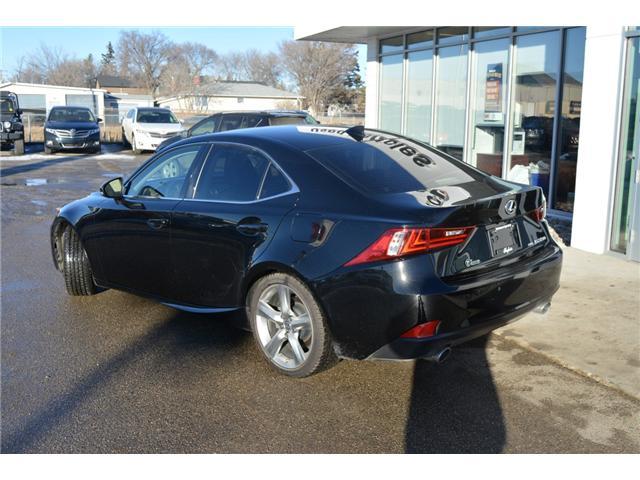 2016 Lexus IS 350 Base (Stk: 170020) in Regina - Image 3 of 35
