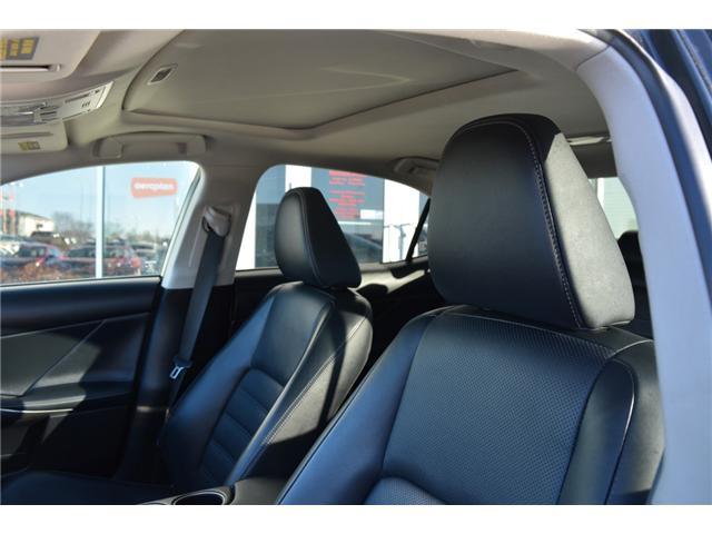 2016 Lexus IS 350 Base (Stk: 170020) in Regina - Image 12 of 35