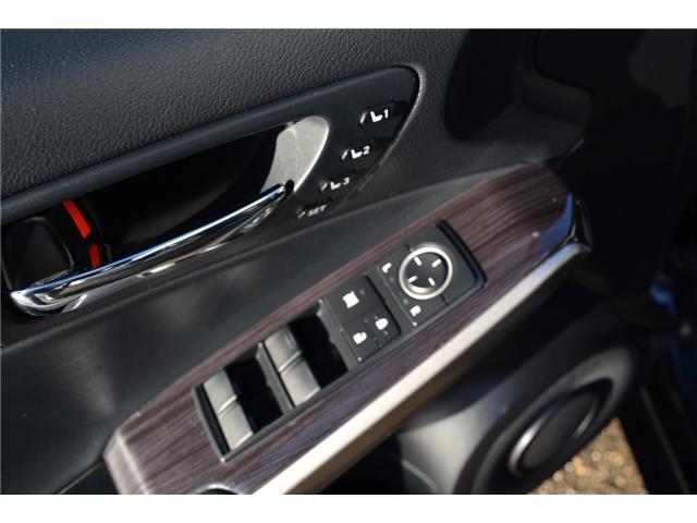 2016 Lexus IS 350 Base (Stk: 170020) in Regina - Image 14 of 35