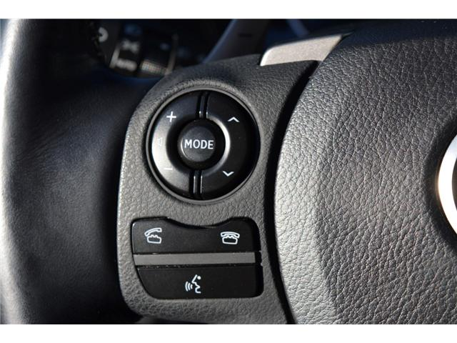 2016 Lexus IS 350 Base (Stk: 170020) in Regina - Image 16 of 35