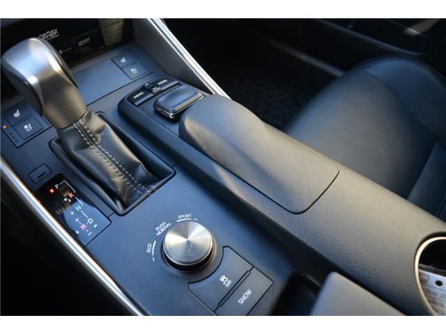 2016 Lexus IS 350 Base (Stk: 170020) in Regina - Image 28 of 35