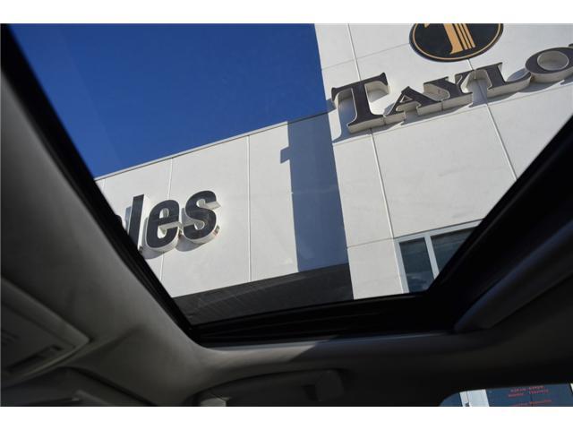 2016 Lexus IS 350 Base (Stk: 170020) in Regina - Image 31 of 35