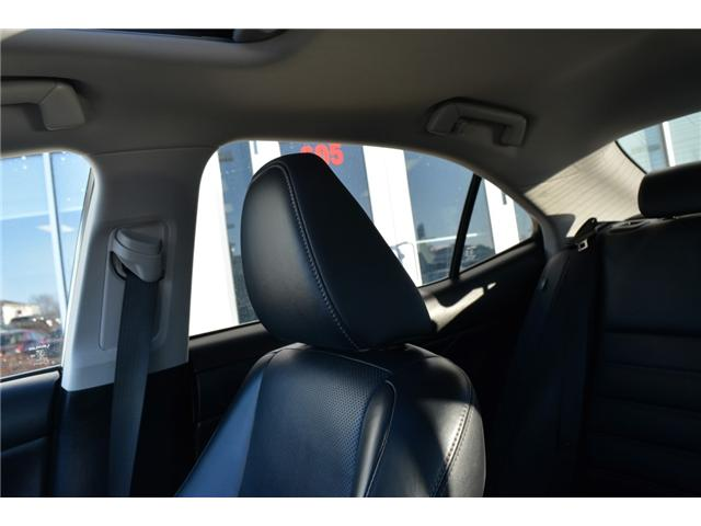 2016 Lexus IS 350 Base (Stk: 170020) in Regina - Image 32 of 35