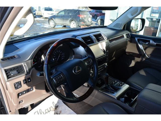 2015 Lexus GX 460 Premium (Stk: 1735302) in Regina - Image 8 of 40