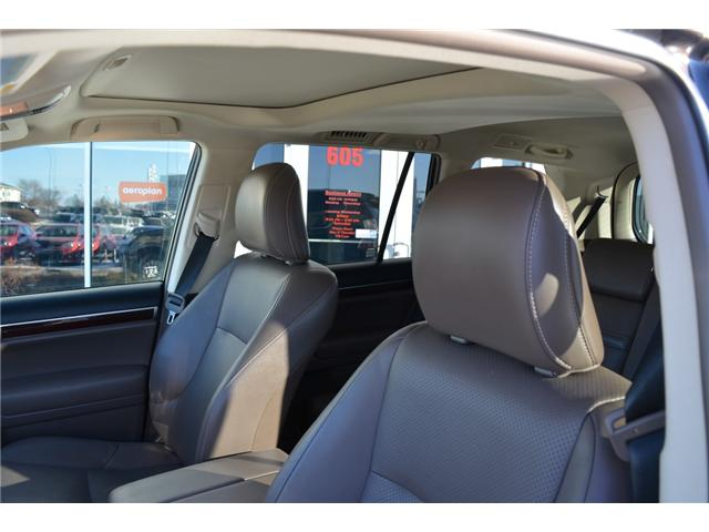 2015 Lexus GX 460 Premium (Stk: 1735302) in Regina - Image 10 of 40