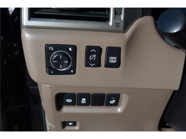 2015 Lexus GX 460 Premium (Stk: 1735302) in Regina - Image 13 of 40