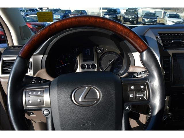 2015 Lexus GX 460 Premium (Stk: 1735302) in Regina - Image 15 of 40
