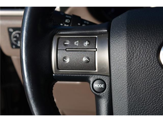 2015 Lexus GX 460 Premium (Stk: 1735302) in Regina - Image 16 of 40