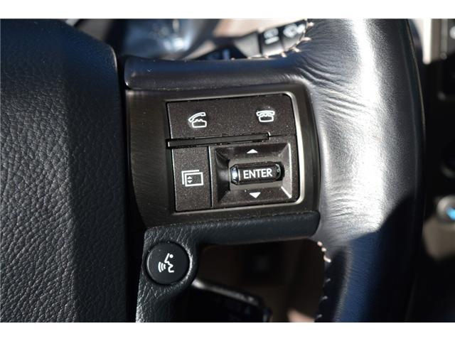 2015 Lexus GX 460 Premium (Stk: 1735302) in Regina - Image 17 of 40