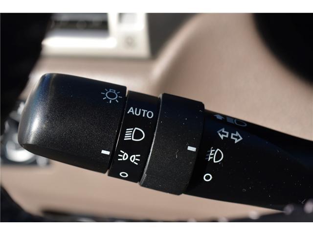 2015 Lexus GX 460 Premium (Stk: 1735302) in Regina - Image 18 of 40