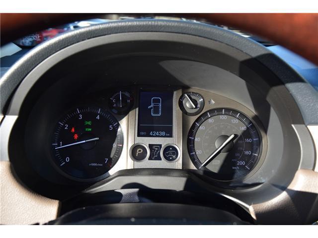 2015 Lexus GX 460 Premium (Stk: 1735302) in Regina - Image 20 of 40