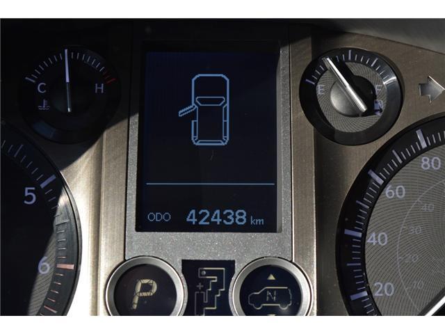 2015 Lexus GX 460 Premium (Stk: 1735302) in Regina - Image 21 of 40