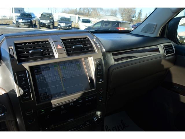 2015 Lexus GX 460 Premium (Stk: 1735302) in Regina - Image 22 of 40