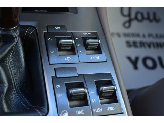 2015 Lexus GX 460 Premium (Stk: 1735302) in Regina - Image 26 of 40
