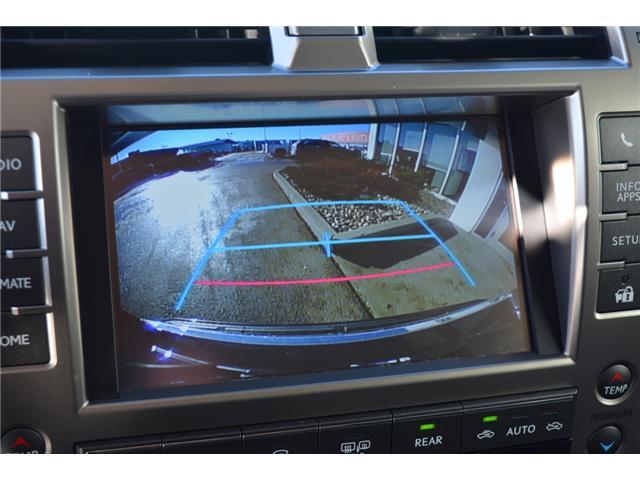 2015 Lexus GX 460 Premium (Stk: 1735302) in Regina - Image 27 of 40