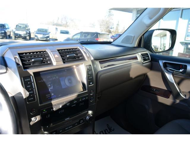 2015 Lexus GX 460 Premium (Stk: 1735302) in Regina - Image 29 of 40
