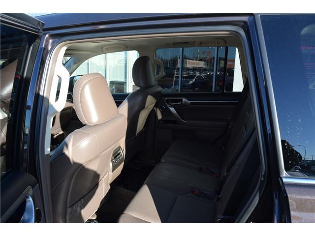 2015 Lexus GX 460 Premium (Stk: 1735302) in Regina - Image 33 of 40
