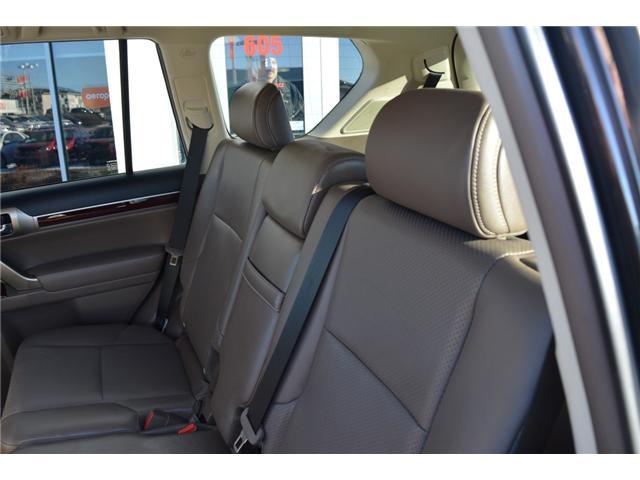 2015 Lexus GX 460 Premium (Stk: 1735302) in Regina - Image 34 of 40