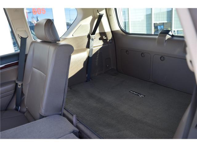2015 Lexus GX 460 Premium (Stk: 1735302) in Regina - Image 37 of 40