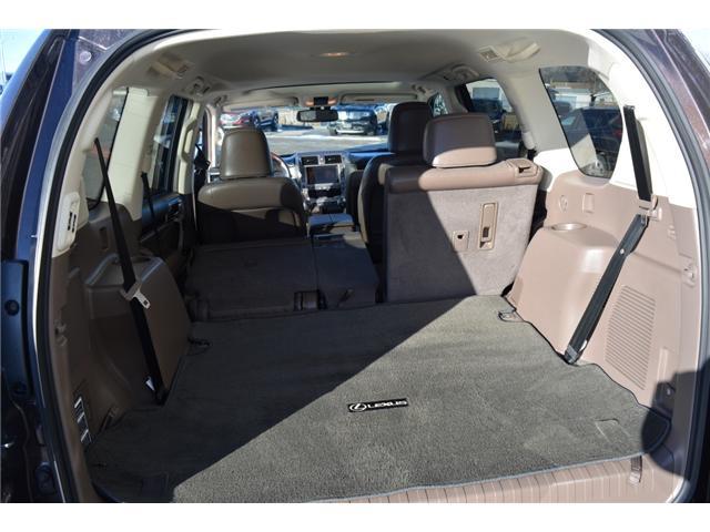2015 Lexus GX 460 Premium (Stk: 1735302) in Regina - Image 38 of 40