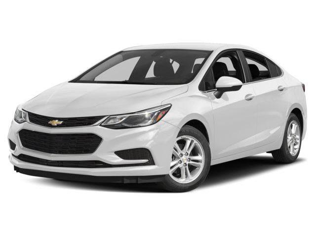 2018 Chevrolet Cruze LT Auto (Stk: 8134148) in Scarborough - Image 1 of 9