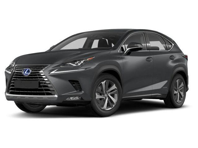 2018 Lexus NX 300h Base (Stk: L11586) in Toronto - Image 1 of 3