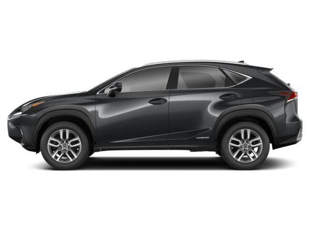 2018 Lexus NX 300h Base (Stk: L11586) in Toronto - Image 2 of 3