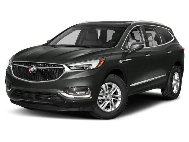 2018 Buick Enclave Avenir (Stk: 53665) in Barrhead - Image 1 of 9