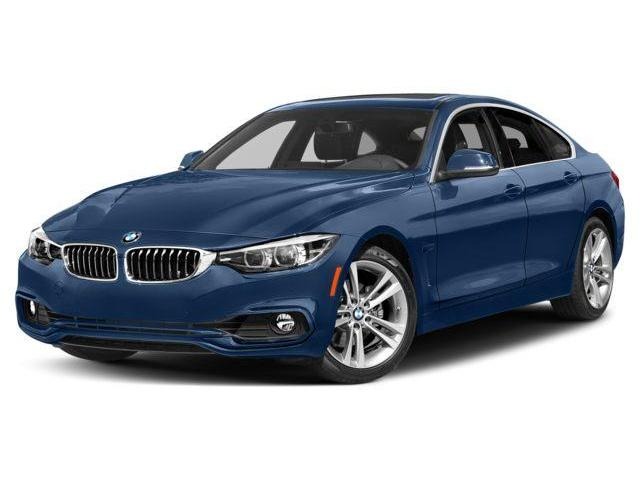 2018 BMW 430 Gran Coupe i xDrive (Stk: 40867) in Ajax - Image 1 of 9