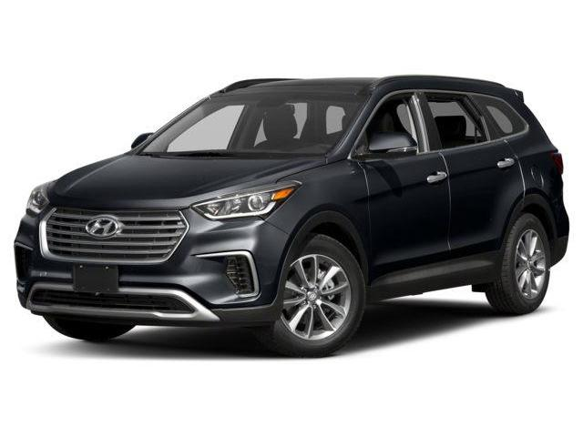 2018 Hyundai Santa Fe XL Luxury (Stk: JU260453) in Mississauga - Image 1 of 9