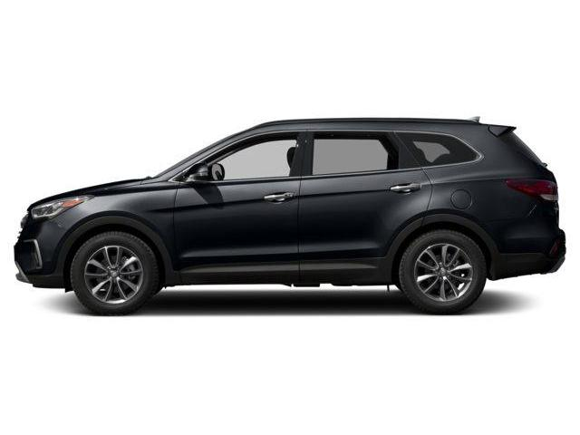 2018 Hyundai Santa Fe XL Luxury (Stk: JU260453) in Mississauga - Image 2 of 9