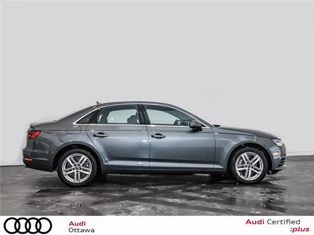 2017 Audi A4 2.0T Progressiv (Stk: 50799) in Ottawa - Image 2 of 22
