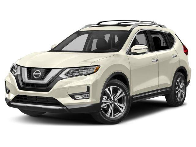 2018 Nissan Rogue SL (Stk: JC739938) in Cobourg - Image 1 of 9