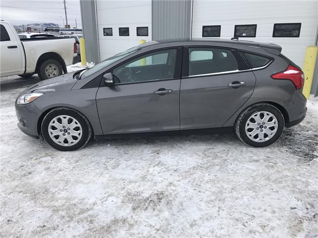 2014 Ford Focus SE (Stk: I97611) in Thunder Bay - Image 2 of 13