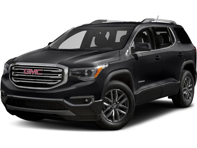 2018 GMC Acadia SLT-2 (Stk: 191655) in Richmond Hill - Image 1 of 5