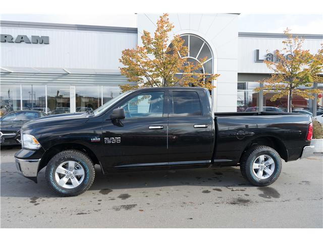 2018 RAM 1500 SLT (Stk: 181232) in Thunder Bay - Image 2 of 14
