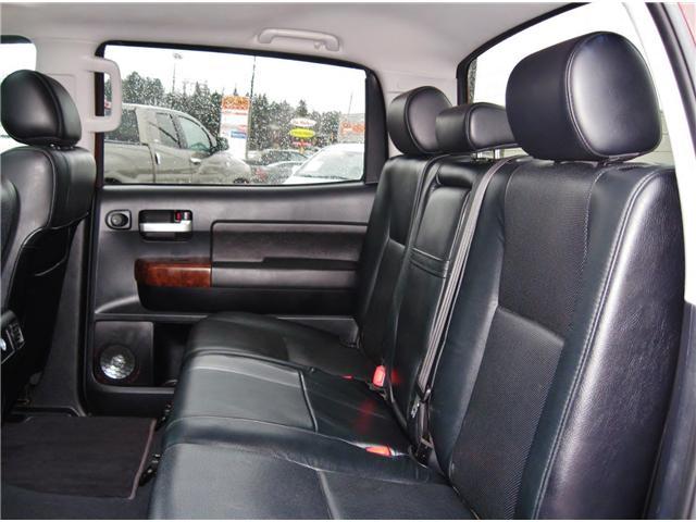 2010 Toyota Tundra Platinum 5.7L V8 (Stk: 1288) in Orangeville - Image 12 of 21