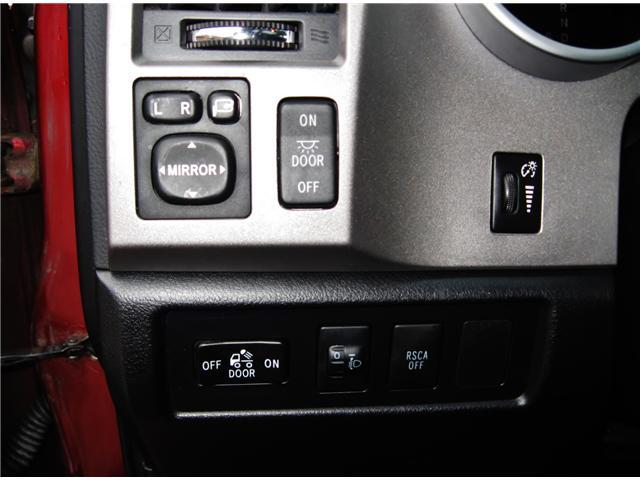 2010 Toyota Tundra Platinum 5.7L V8 (Stk: 1288) in Orangeville - Image 14 of 21