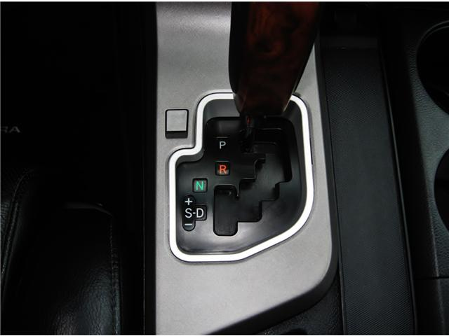 2010 Toyota Tundra Platinum 5.7L V8 (Stk: 1288) in Orangeville - Image 19 of 21