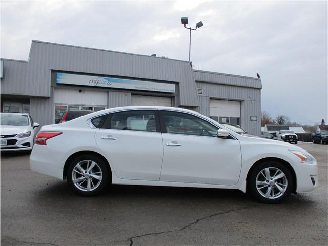 2013 Nissan Altima 2.5 SL (Stk: 171951) in Kingston - Image 2 of 12
