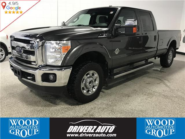 2016 Ford F-350 XLT (Stk: A11386) in Calgary - Image 1 of 10