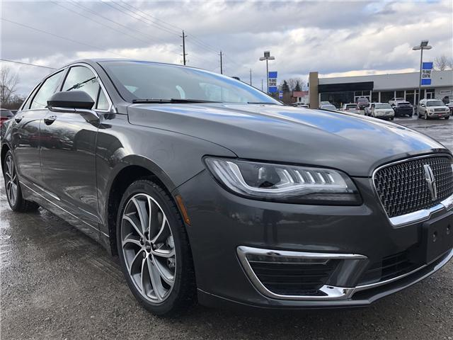 2018 Lincoln MKZ Select (Stk: L0837) in Bobcaygeon - Image 1 of 20